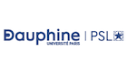 Université Paris Dauphine-PSL